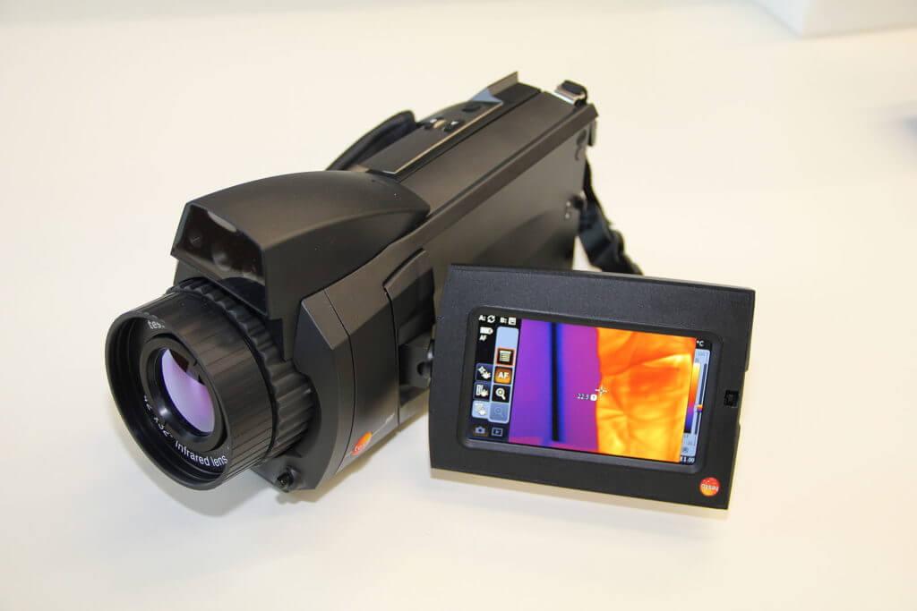 Die besten Wärmebildkameras für die Jagd