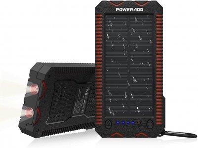 POWERADD Apollo Solar Powerbank