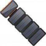 Sendowtek Solar outdoor Powerbank test bild 1